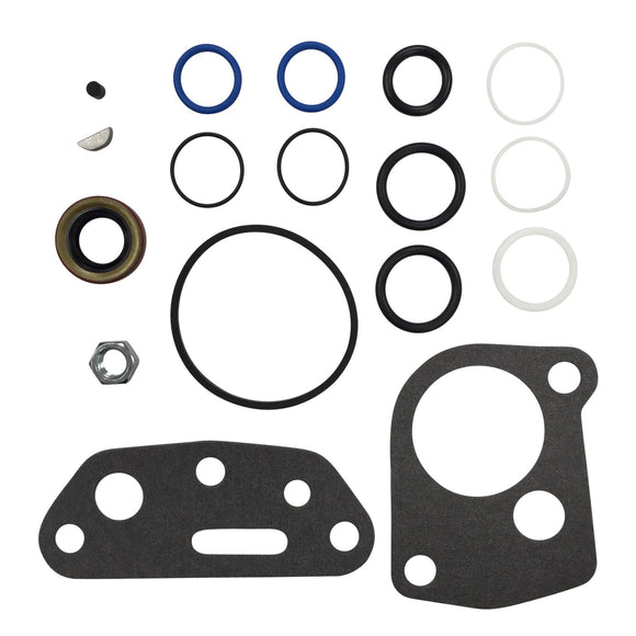 Pesco Hydraulic Pump Gasket, O-Ring and Seal Kit - Bubs Tractor Parts