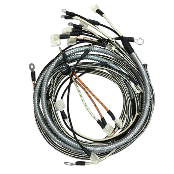 Wiring Harness Kit (For 1 wire alternator conversion)