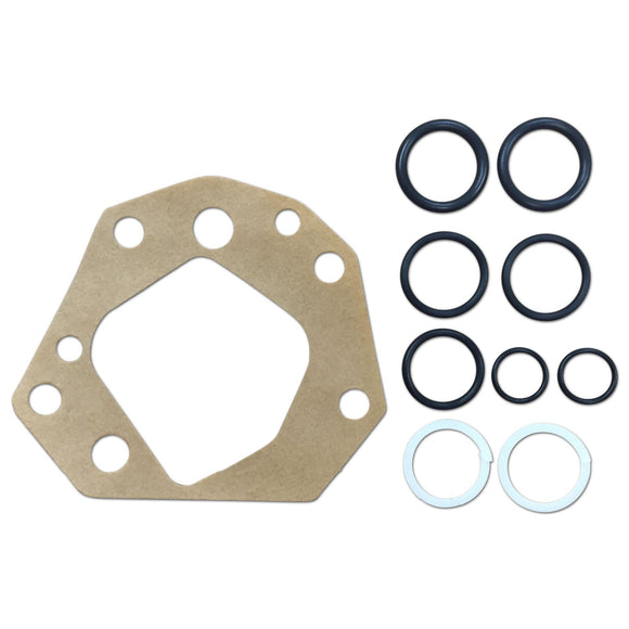 Thompson Power Steering Pump O-ring and Gasket Kit - Bubs Tractor Parts