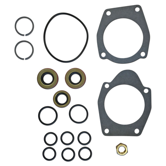 Thompson Hydraulic Pump Seal, O-Ring and Gasket Set - Bubs Tractor Parts