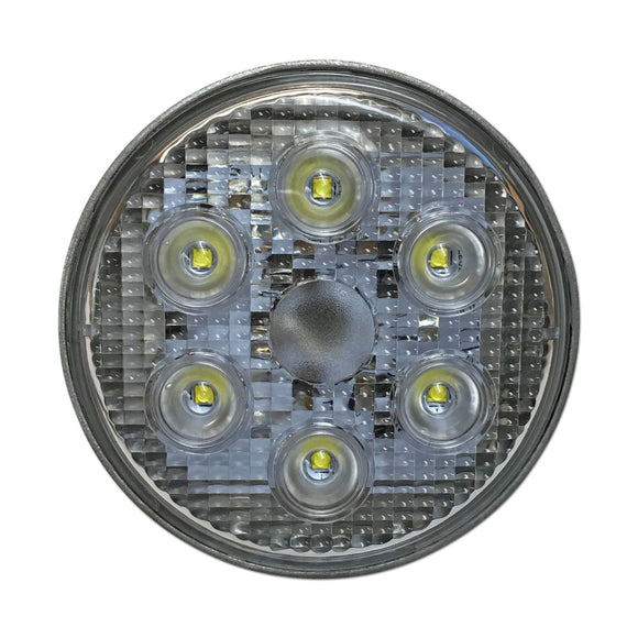 12-volt LED Lamp