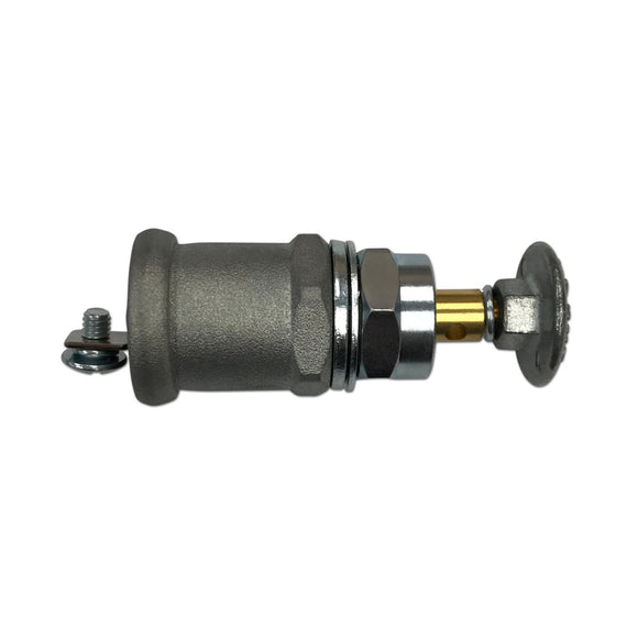 Push / Pull 1-Prong Ignition Switch