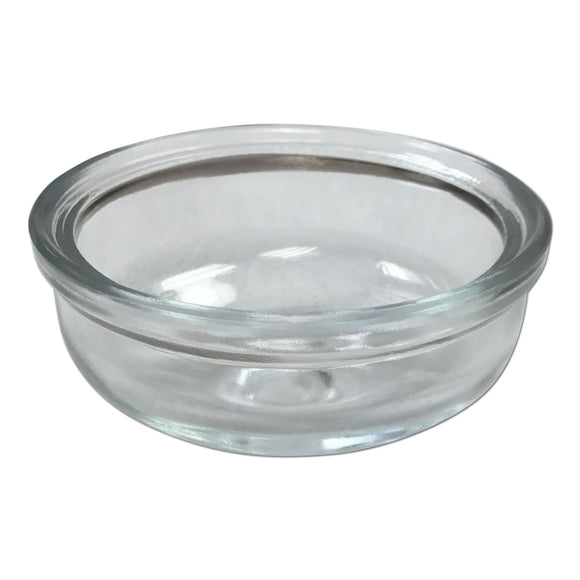 Fuel Filter Glass Bowl