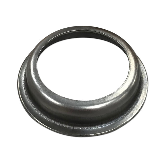 Upper Bolster Shaft Felt Washer Retainer - Bubs Tractor Parts