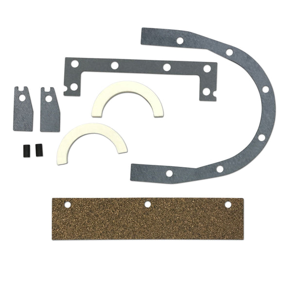 9-pc. Rear Crankshaft Seal Kit