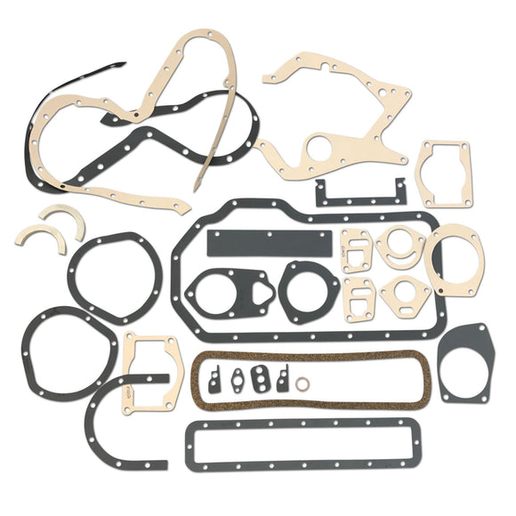 Lower End Gasket Set - Bubs Tractor Parts