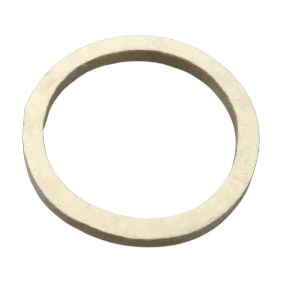 Wide Front Spindle Felt Sealing Washer - Bubs Tractor Parts