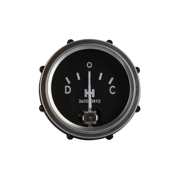 Ammeter (30-0-30) - Bubs Tractor Parts