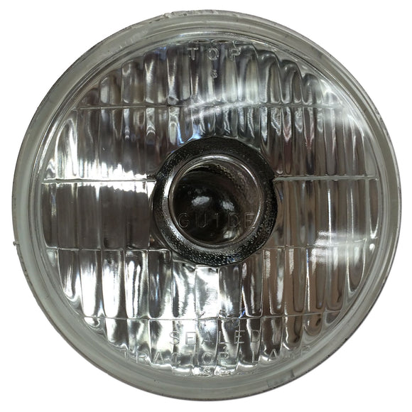 12-volt Sealed Beam Bulb w/ Guide Name