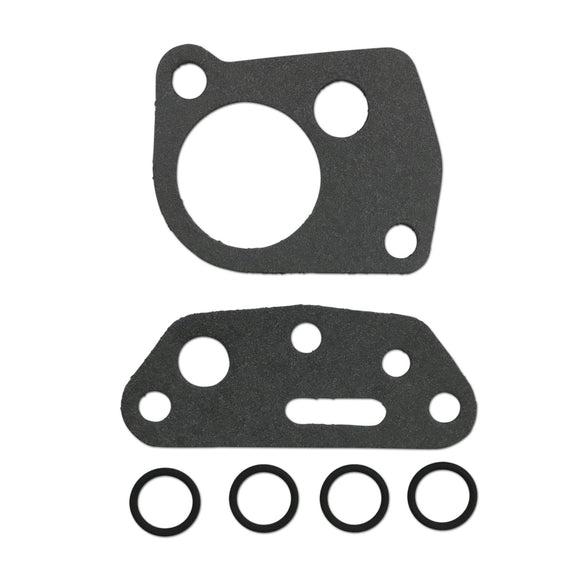 Hydraulic Pump Mounting Gasket & O-Ring Kit - Bubs Tractor Parts