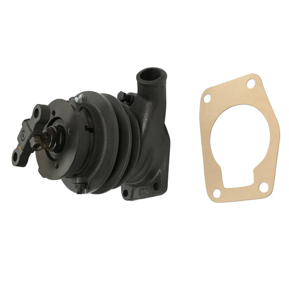 Water Pump, New - Bubs Tractor Parts