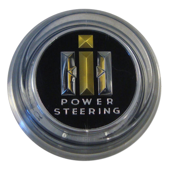Steering Wheel Cap (For IHS419)