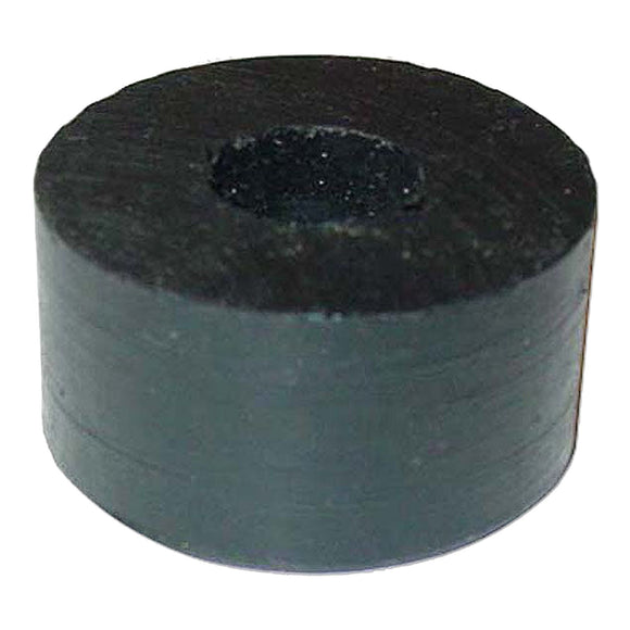 Rubber Seat Bushing - Bubs Tractor Parts