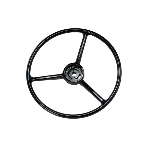 806 International Steering Wheel (Also Fits Many Other Models!) - Bubs Tractor Parts