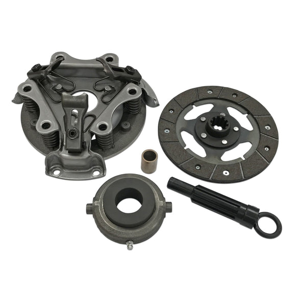 Clutch Kit (Rockford Clutch) - Bubs Tractor Parts
