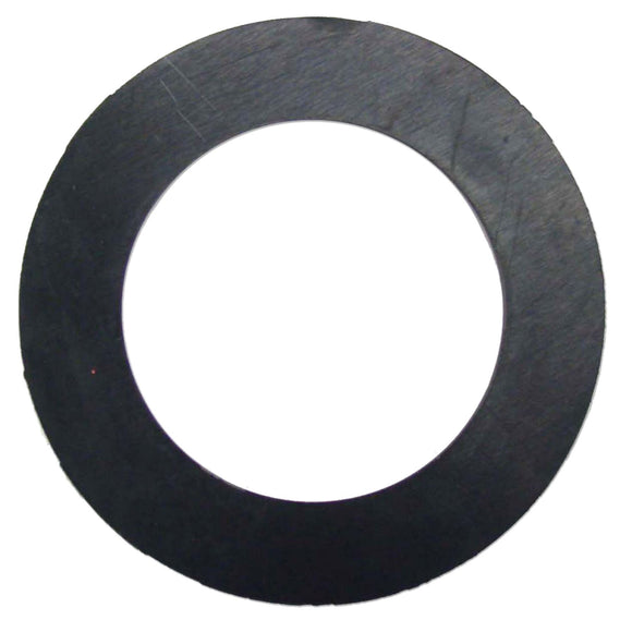Gasket (for pre-cleaner dust jar) - Bubs Tractor Parts