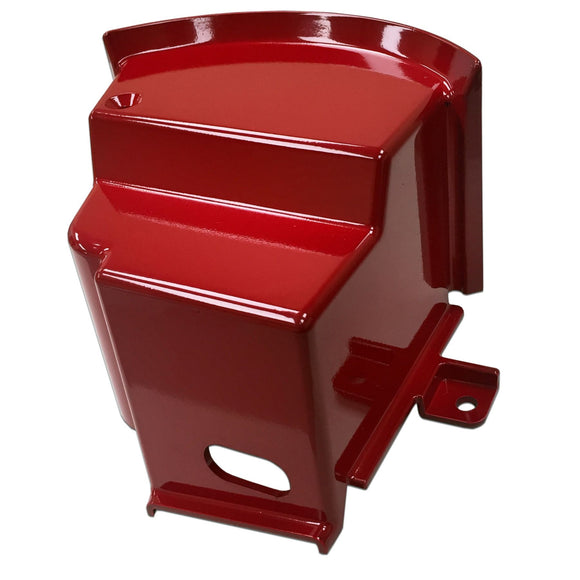 Trans Shift Lever Outer Cover - Bubs Tractor Parts