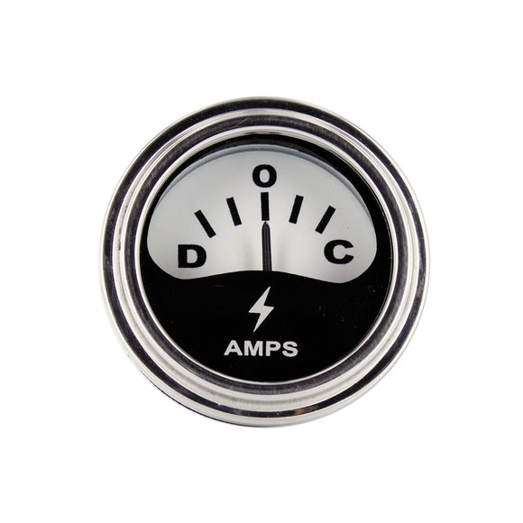 Charge Indicator (Gauge) - Bubs Tractor Parts
