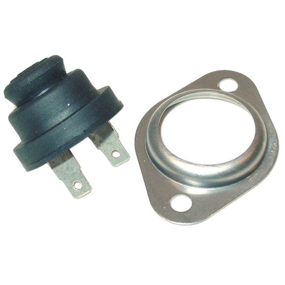 Push Button Switch Assembly For Starting, Ether, Etc. (O.E.M.) - Bubs Tractor Parts