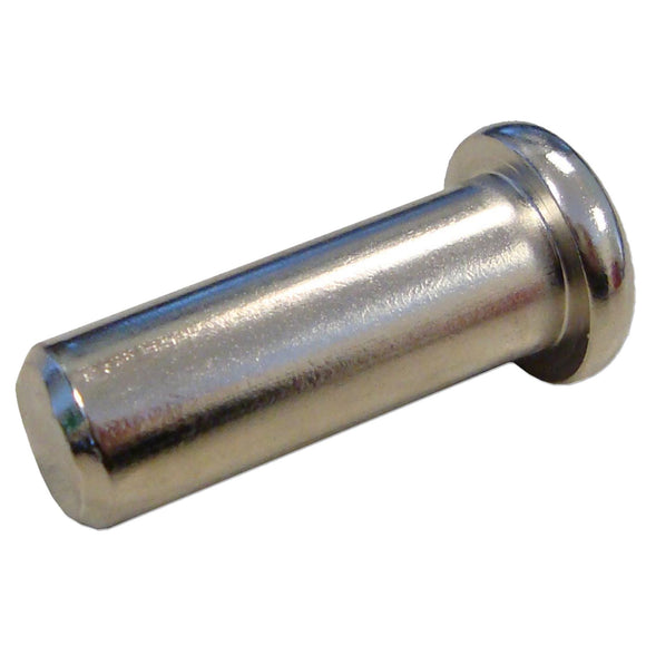 Touch Control Clevis Pin - Bubs Tractor Parts