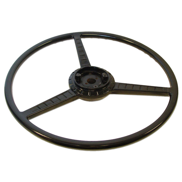 Tilt Steering Wheel -- Fits IH 706, 806, 966 & Many More With Tilt Steering! - Bubs Tractor Parts