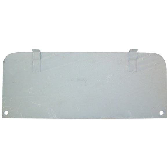 Lower Grille Shell Panel - Bubs Tractor Parts