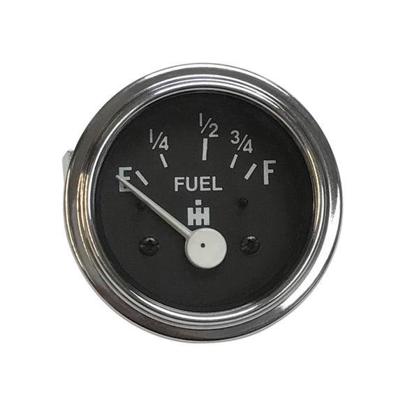 Fuel Gauge (Rochester Style) - Bubs Tractor Parts