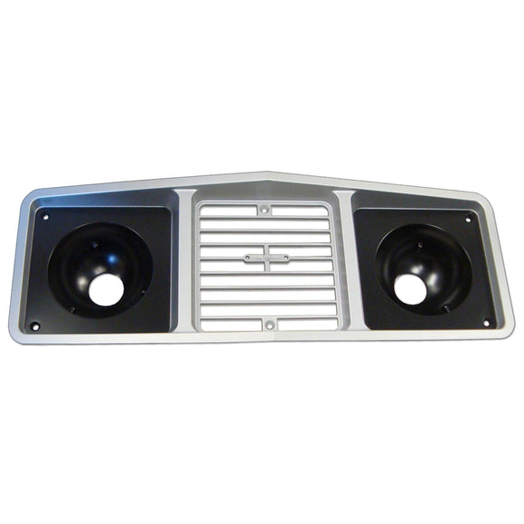 Headlight Support Panel (Upper Grille) - Bubs Tractor Parts