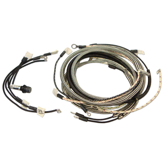 Wiring Harness Kit (For 6-volt systems only)