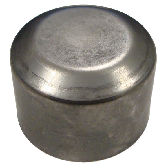 Air Cleaner Cap (Weld To Existing Pipe) -- Fits F12, F14 & Others! - Bubs Tractor Parts