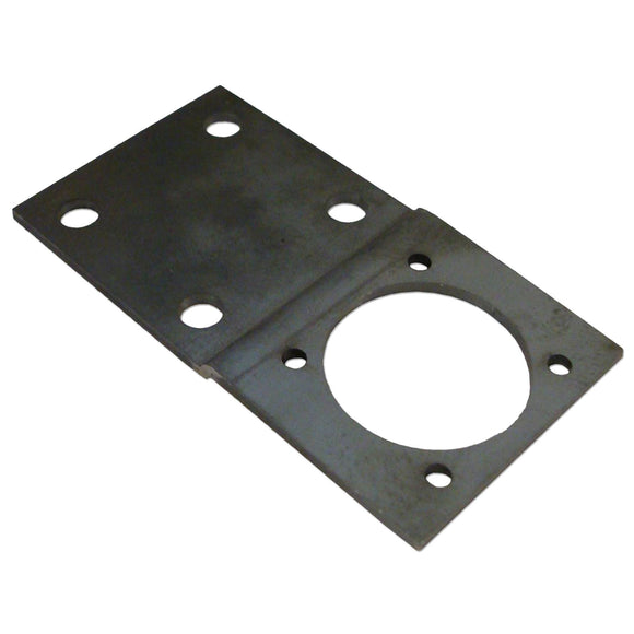 Lower Radiator Bracket - Bubs Tractor Parts