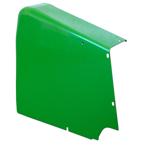 Rockshaft Cover, right side - Bubs Tractor Parts