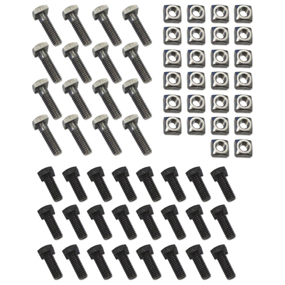 Radiator Bolt Kit - Bubs Tractor Parts
