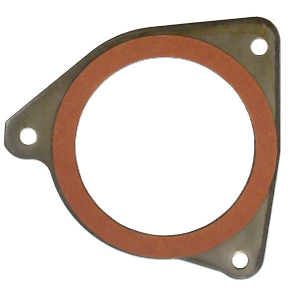 PTO Brake Plate (With Facing) - Bubs Tractor Parts