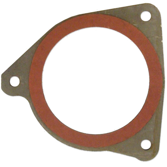 PTO Brake Plate (with facing) -- Fits JD 80, 530, 620, 730 and more! - Bubs Tractor Parts