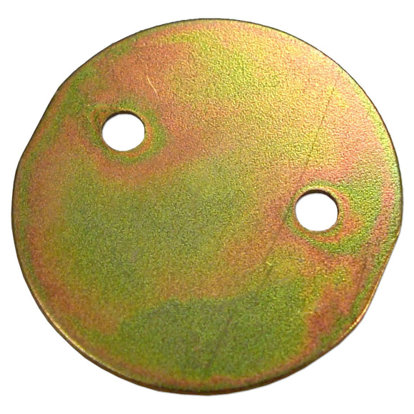 Carburetor Choke Disc - Bubs Tractor Parts