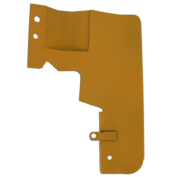 Manifold Heat Baffle - Bubs Tractor Parts