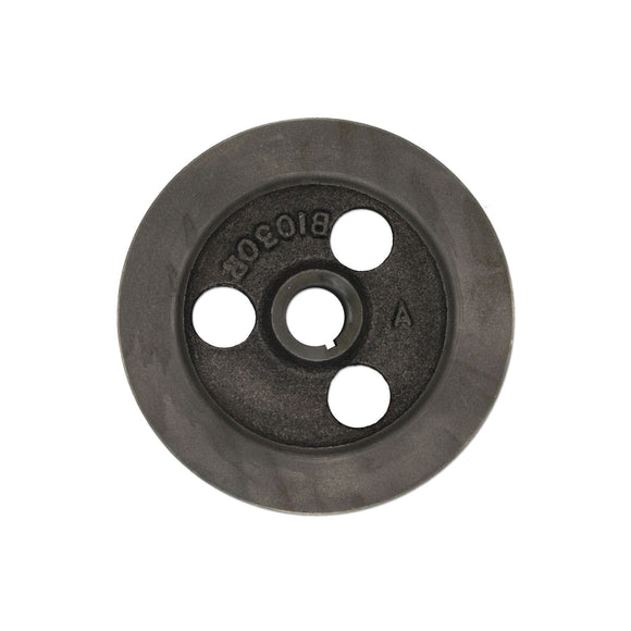 GENERATOR PULLEY - Bubs Tractor Parts