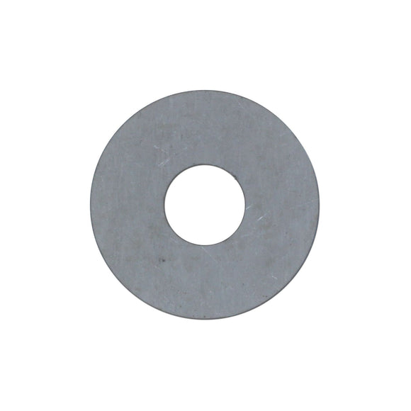 Oil Filter Lower Sealing Plate - Bubs Tractor Parts