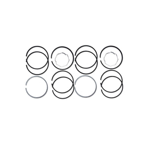 Piston Ring Set 2-Cylinder - Bubs Tractor Parts