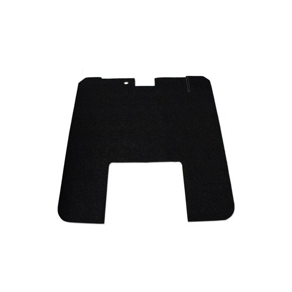 Floor Mat for Open Station tractors with powershift transmission
