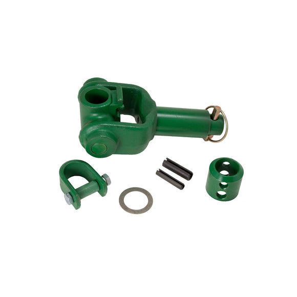 Top Yoke w/ Pivot - Bubs Tractor Parts