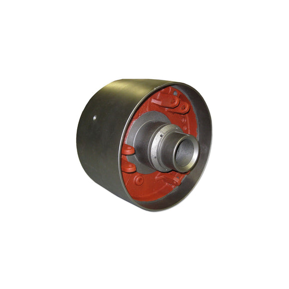 Clutch Belt Pulley - Bubs Tractor Parts