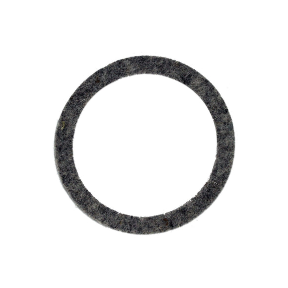 CRANKCASE BREATHER FILTER CORE GASKET (INNER) - Bubs Tractor Parts
