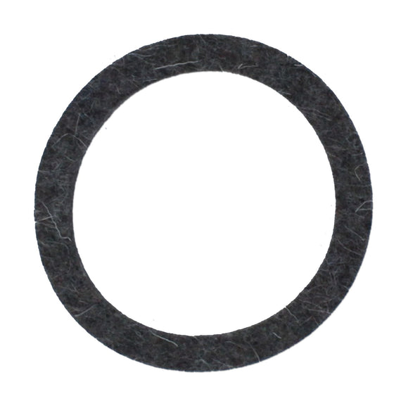 Crankcase Breather Filter Cover Felt Gasket - Bubs Tractor Parts
