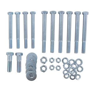 Intake & Exhaust Manifold Bolt Kit - Bubs Tractor Parts