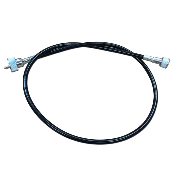 Tachometer Cable (Speed Hour Meter) - Bubs Tractor Parts