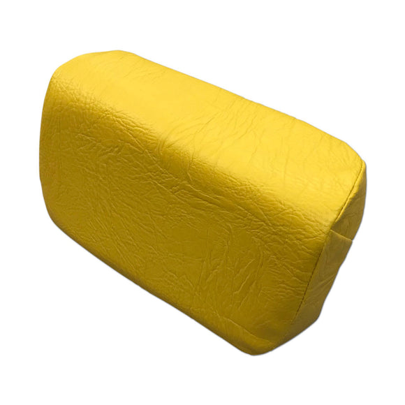 Arm Rest Seat Cushion - Bubs Tractor Parts