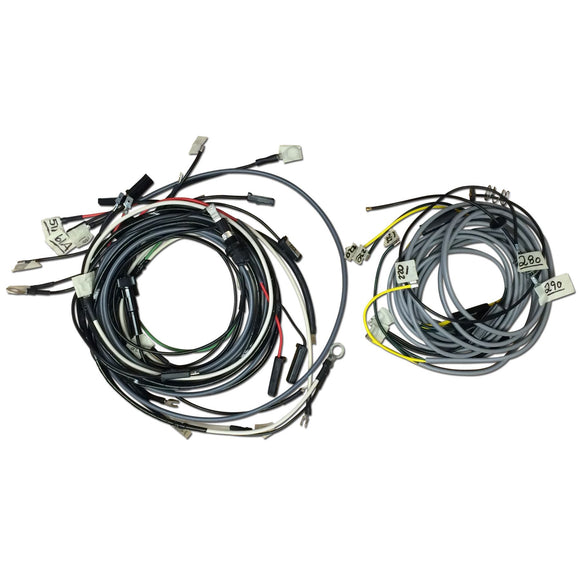 Wiring Harness Kit - Bubs Tractor Parts