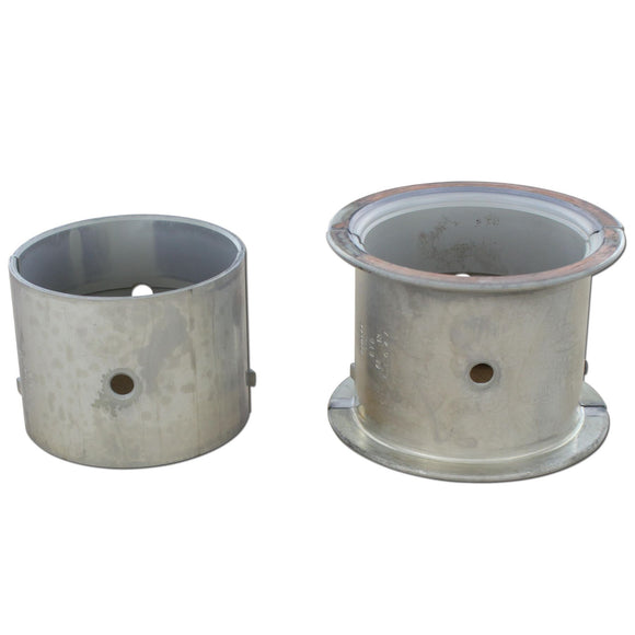Main Bearing Set, Standard 2.398